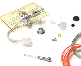 HPLC Parts - an expanding range